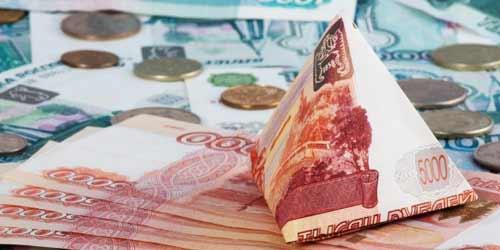 Неожиданное падение рубля относительно евро